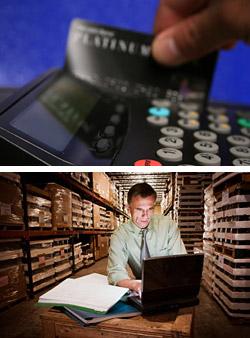 Retail Accounting