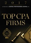 TEG Ranked in the top Three for Best Accounting Firm