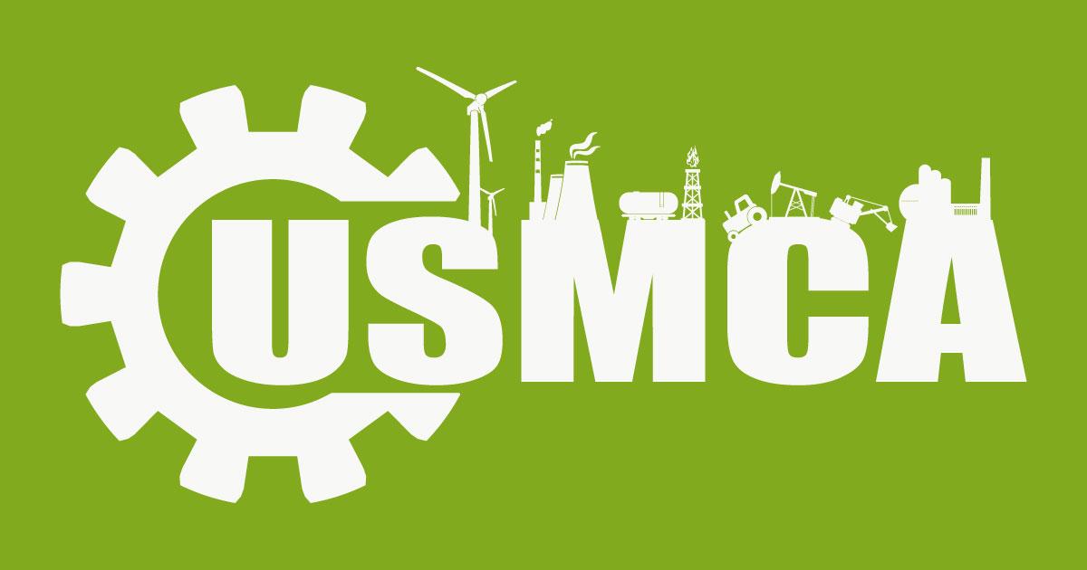 USMCA To Take Effect July 1, 2020