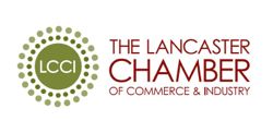 Lancaster Chamber of Commerce & Industry logo
