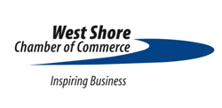 West Shore Chamber logo